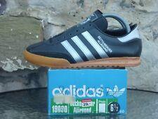 Vintage 1980s Adidas Beckenbauer Allround UK6.5 Made In West Germany OG bern