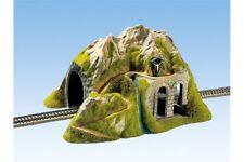 NOCH 02220 HO 1/87 Tunnel, Droit, 1 voie, 34 x 26 cm