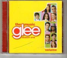 (HO441) Glee The Music, Season One Vol 1 - 2009 CD