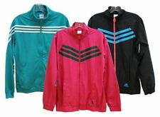 adidas Polyester Machine Washable Coats & Jackets for Women