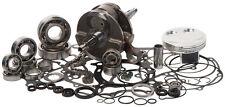Wrench Rabbit Complete Engine Rebuild Kit Yamaha 2006-09 YFZ450 ATV Crank/Gasket