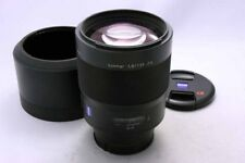 NEW SONY Sonnar T* 135mm F1.8 ZA Lens Alpha A Mount  Full Frame (SAL135F18Z)