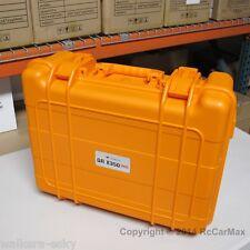 Walkera X350 PRO Waterproof Protective Carry Case - US Dealer