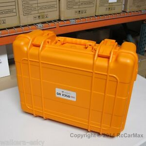 """Walkera Waterproof Protective Hard Carry Case for Tool Equipment Toy 22x17x7.5"""""""