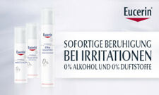 EUCERIN® UltraSENSITIVE Soothing DAY/NIGHT Cream - Long Last Skin Comfort -50ml