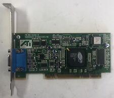 ATI Rage XL 8MB PCI Graphics Card- 109-72330-10