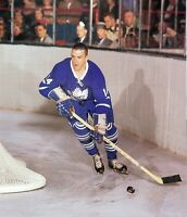 Dave Keon Toronto Maple Leafs UNSIGNED 8x10 Photo
