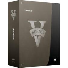 Waves V-Series V9 Native Plugin Bundle AAX VST AU+ 1Jahr WUP + Garantie