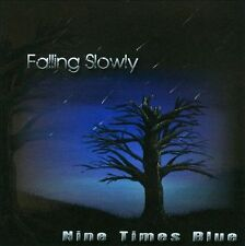 "Nine Times Blue ""Falling Slowly"" cd SEALED"