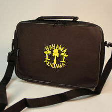 Bahama Kendama Carrying Bag- Protective Case carries 4 Kendama -BLACK
