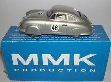 MMK-06 PORSCHE 356A  #46  LE MANS 1951   RESINE  LTED.ED.  300UNITS  MB