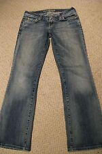 Womens American Eagle Jeans Size 2 Short