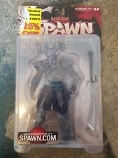 Spawn Dark Ages Samurai Wars Scorpion Assassin Action Figure McFarlane 2001 Moc