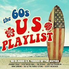 The 60s U.S Playlist