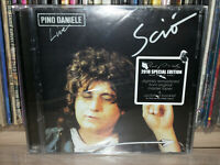 PINO DANIELE - SCIO' - (LIVE) - REMASTERED FROM ORIGINAL MASTER - 2 CD