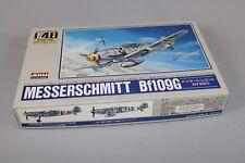ZF755 Arii 1/48 maquette avion militaire A334-600 Messerschmitt Bf109G