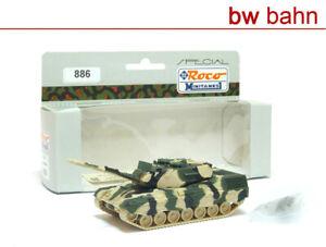 Roco Minitanks Special H0 886 Panzer Leopard 1 Australien (Herpa 741284)