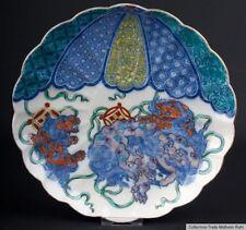 Japan 20. Jh. Teller - A Japanese Porcelain Dish - Japonais Piatto Giapponese