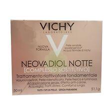 Vichy Neovadiol Notte Complesso Sostitutivo Trattamento Riattivatore 50 ml
