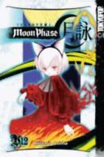 Tsukuyomi: Moon Phase, Volume 12-ExLibrary