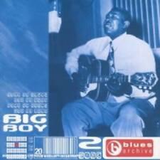 Crudup, Arthur (Big Boy) - Blues Archive 2CD NEU OVP