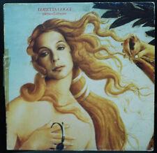 LORETTA GOGGI – PIENO D'AMORE LP N. 333