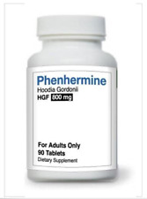 PHENHERMINE® ADIPEX Alt. Appetite Suppressant Top Weight Loss Diet Pills Tablets