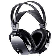 Cuffia Pioneer Se-m521 Nero professionali DJ o Home Cinema Suono Eccellente