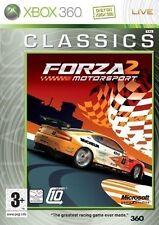 Forza Motorsport 2-Xbox 360-UK/PAL