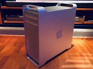 Mac Pro 5.1 Mitte 2012 12-Core 2,5 TB SSD Audio Workstation Studio Rechner