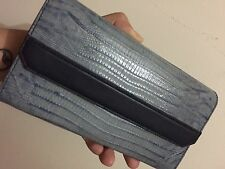 SALE BNEW AUTHENTIC ALEXANDER WANG CHASTITY CONTINENTAL WALLET PURSE BAG  $400