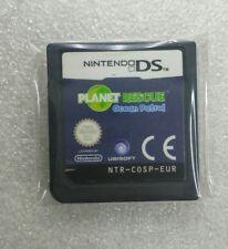 Au Secours des Animaux Marins - Nintendo DS 2DS et 3DS Version Française