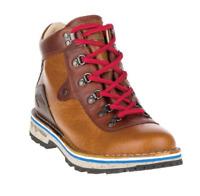 Merrell Womens sugarbush Leather Waterproof Trekking Hiking Boots
