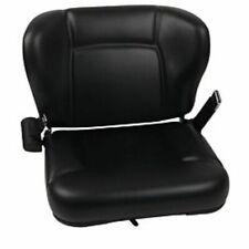 53760-U2100-71 BLACK VINYL SEAT TOYOTA