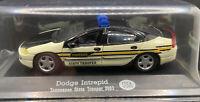 New-Ray Italia - 1:43 Dodge Intrepid Tennessee State Trooper 2003   Sealed MIB