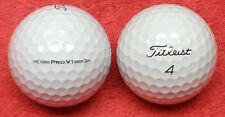 30  Titleist  Pro V1  2016 Version grade AAAAA  for $51.00 with Shipping ProV1