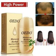 Morocco Herbal Ginseng Hair Loss Care Essence Treatment Men Women Fast Growth