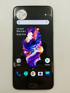 OnePlus 5 A5000 Unlocked 64gb Check IMEI Great Condition IG-370