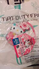 kawaii hello kitty phone strap /phone charm