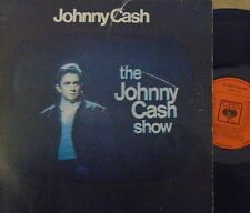 JOHNNY CASH SHOW ~ VINYL LP