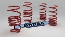 COBRA LOWERING SPRING KIT 55MM VW T5 + T6 TRANSPORTER T26 T28 T30 INC. T32