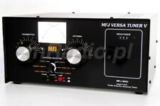 MFJ-989D LEGAL POWER ANTENNA TUNER 1,5KW 1.8-30MHz + WORLDWIDE DELIVERY MFJ989D