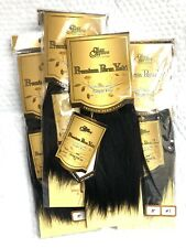 """100% Human Hair For Weaving Premium Perm Yaki 7"""" By Jazz Wave Collection! #1"""