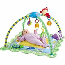 Jungle Baby Toys & Activities
