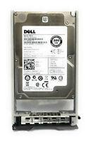 H8DVC 0H8DVC Dell Server ST9300653SS 9SW066-150 2.5 300GB 15K 6G SAS HDD w/ TRAY