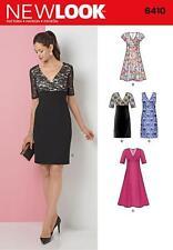 Näh-Kleider für Damen