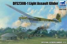 Bronco Models 1/72 DFS230B-1 LIGHT ASSAULT GLIDER GB7008