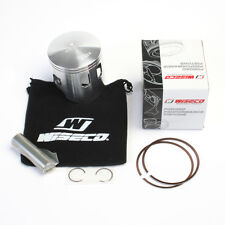 Wiseco Husqvarna CR250 CR 250 WR250 WR Piston Kit 70mm .50mm Overbore 1974-1984