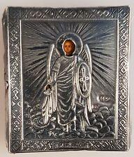 Rusa pictóricos icono 84 plata hl. Mikhail