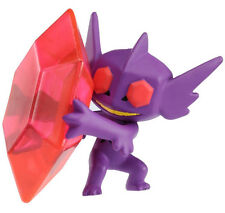 Pokemon X and Y Takaratomy (SP-35) Mega Sableye Action Figure Pokemon Go Toy